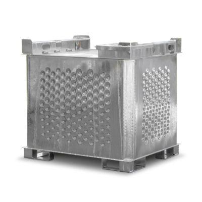 Üzemanyagtartály TFC 1000 Mutatás a Trotec Webshopban